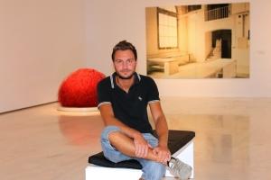Alessandro Di Lorenzo_Voluntario Europeo Alicante Juventud Centro 14 MACA 2013_1