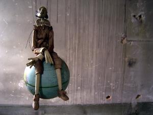 Marionetas_ www.sxc.hu